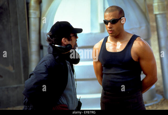 Vin Diesel 2000