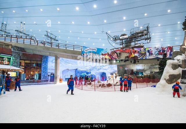 emirates mall ski - photo #44