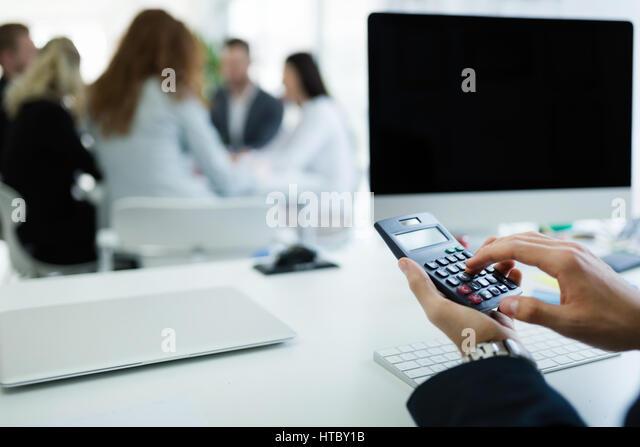 Vat Calculator Stock Photos & Vat Calculator Stock Images - Alamy