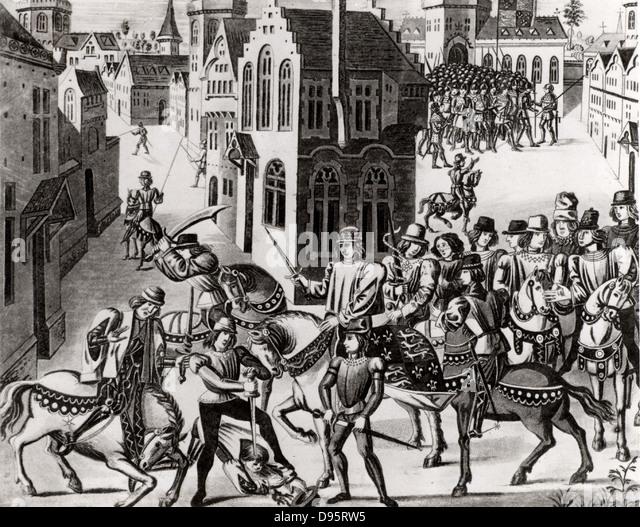 peasants revolt 1381 essay Essay sample on martin luther and peasants revolt in germany in 1524-1525 - martin luther and peasants revolt in germany in of the peasants revolt in 1381.