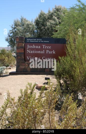 National Park Service Sign Stock Photos National Park Service Sign Stock Images Alamy