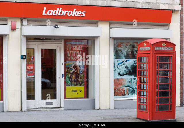 ladbrokes telephone betting