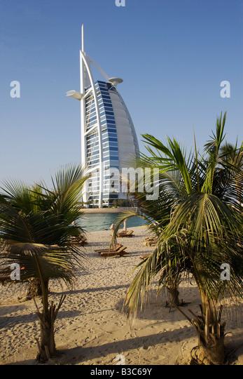 Arabian penisula stock photos arabian penisula stock for The burg hotel dubai
