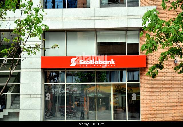 Scotiabank head office trinidad zambia