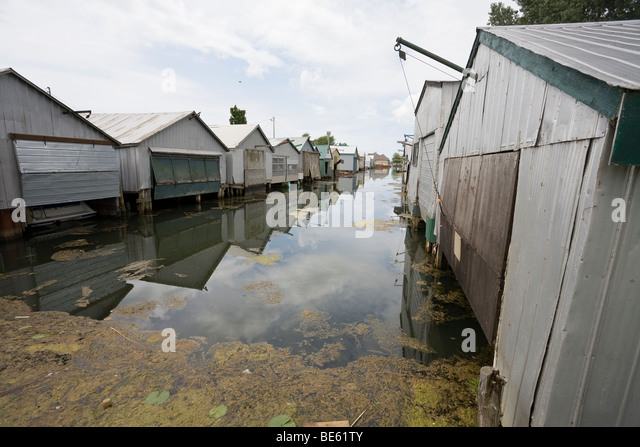 boat house community stock photos boat house community stock images alamy. Black Bedroom Furniture Sets. Home Design Ideas