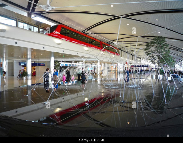 Usa Airports Stock Photos Usa Airports Stock Images Alamy - Airports in michigan