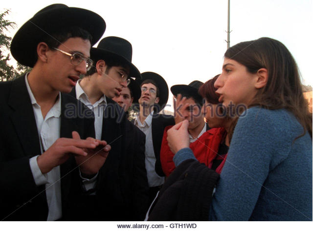 fingerville jewish single men On the dating side, some men may fetishize women of asian heritage,  for example, what's with the jewish-man-asian-woman connection, anyway.