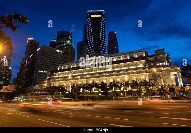 Pan pacific singapore hotel five star hotels luxury for Five star hotels in singapore
