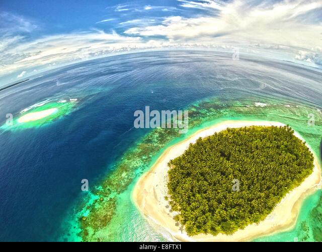 Mentawai Islands Offer Some 400 Surfing Spots - IndoSurfLife.com