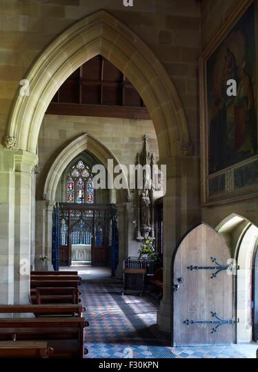 Gothic Revival Interior gothic revival interior stock photos & gothic revival interior