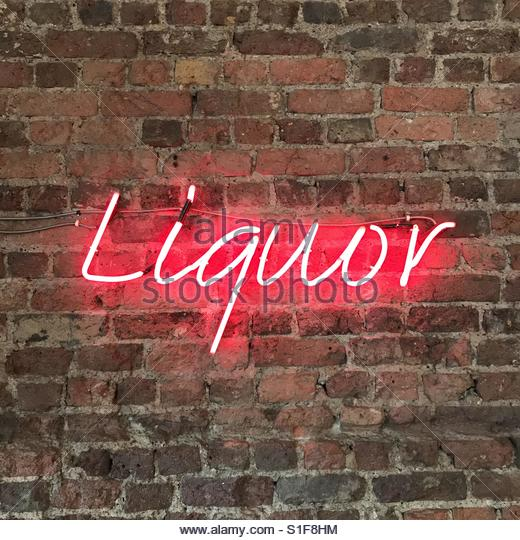 Red Dog Licensed Liquor Store