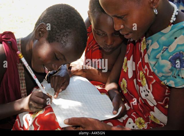 Children Helping Each Other Stock Photos & Children Helping Each ...