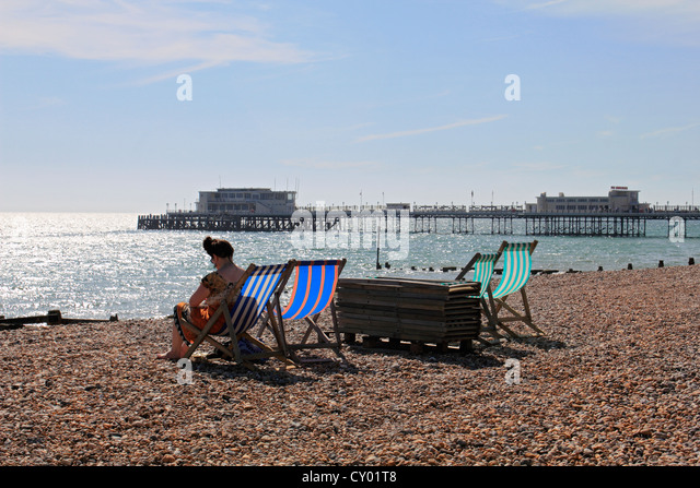 Deck Chair Uk Stock Photos Amp Deck Chair Uk Stock Images