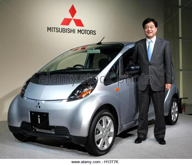 Mitsubishis Stock Photos Mitsubishis Stock Images Alamy
