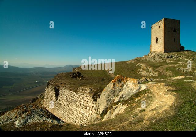 moorish castle stock photos - photo #30