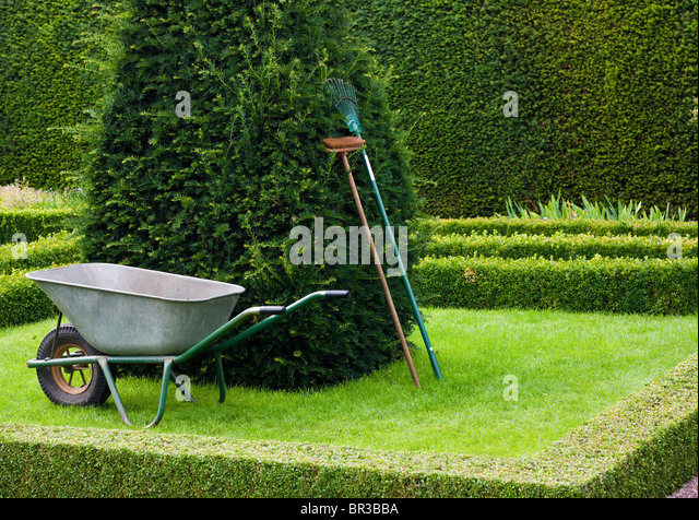 Knot Garden Stock Photos Knot Garden Stock Images Alamy