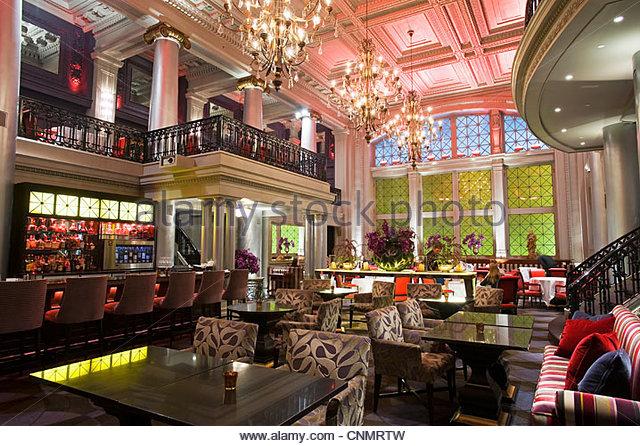 Xo Le Restaurant Montreal