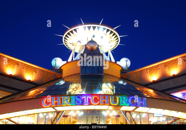 Christchurch Casino – New Zealand | Casino.com Australia