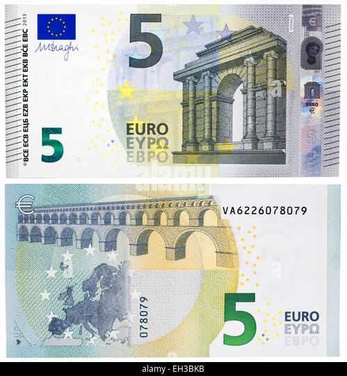 5 euro note stock photos 5 euro note stock images alamy. Black Bedroom Furniture Sets. Home Design Ideas