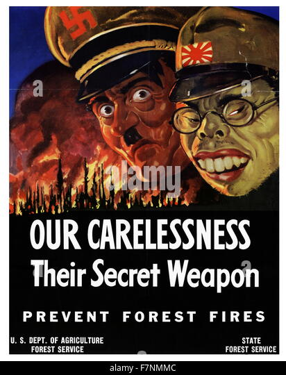 propaganda during world war two What many people don't know is that the poster only saw limited distribution during world war ii — the 25 million copies printed were held back and intended for us only in times of crisis.