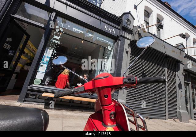 Cafe Drury Street