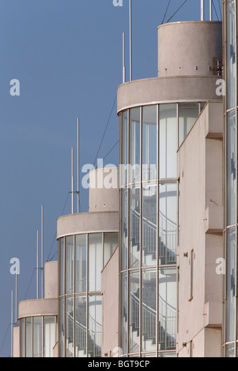 Staircase Tower Elevation : Manton uk stock photos images alamy