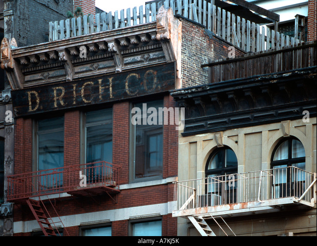 Soho Loft Stock Photos Soho Loft Stock Images Alamy