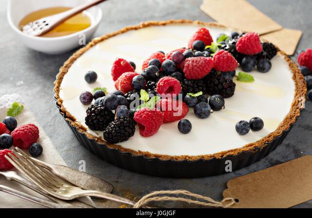 Greek Yogurt Stock Photos & Greek Yogurt Stock Images - Alamy