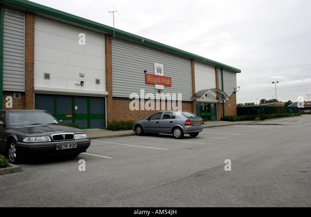 car park empty stock photos car park empty stock images alamy. Black Bedroom Furniture Sets. Home Design Ideas