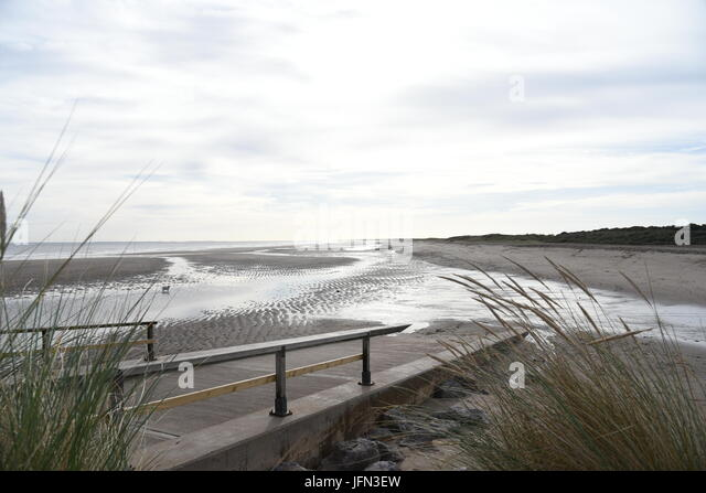 Lincolnshire Seaside Resort Skegness In Stock Photos Lincolnshire Seaside Resort Skegness In