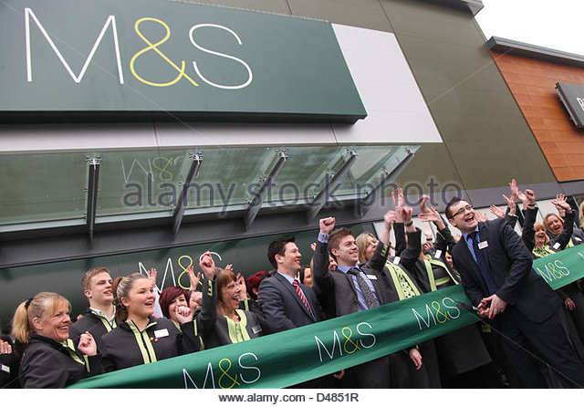 entrepreneurial management in marks and spencer A master's in entrepreneurship can give you the knowledge, tools and contacts   groceries for the likes of tesco, marks & spencer and wholefoods  supply  chain and logistics management, not to mention accounting and.