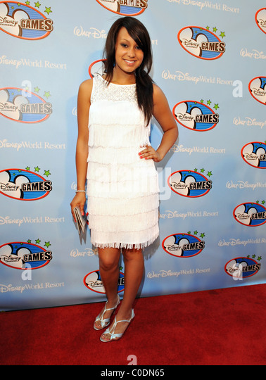 jasmine richards disney channel