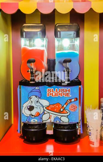 slush puppies machine