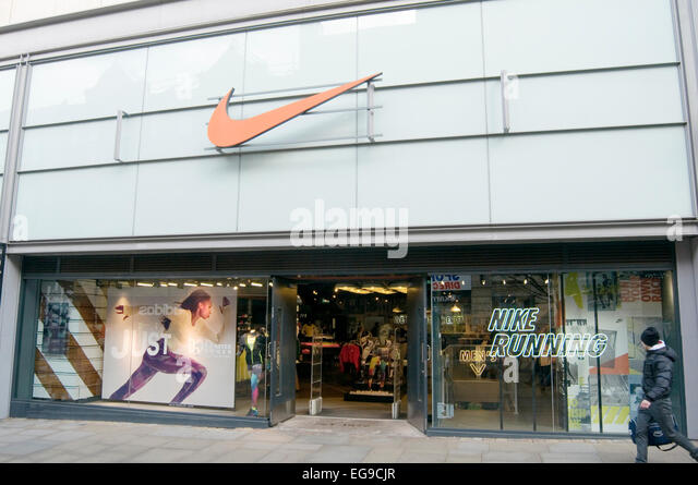 Nike Outlet Stores Uk