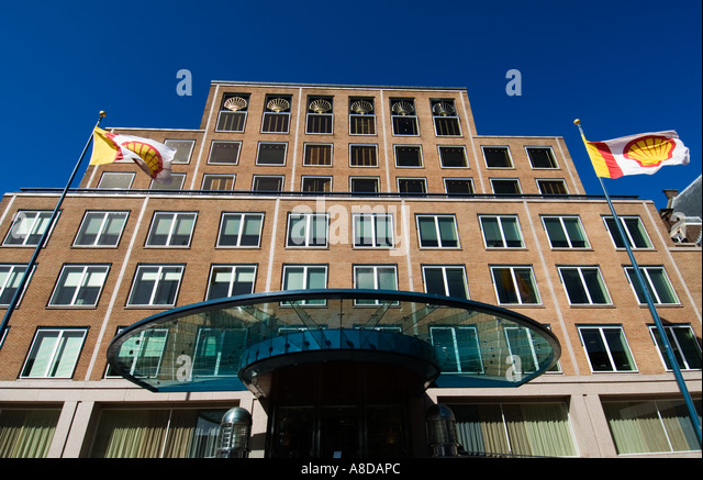 Shell Hq Stock Photos & Shell Hq Stock Images - Alamy