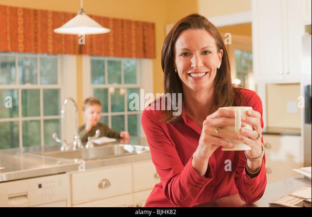 Beach Kitchen Stock Photos Amp Beach Kitchen Stock Images