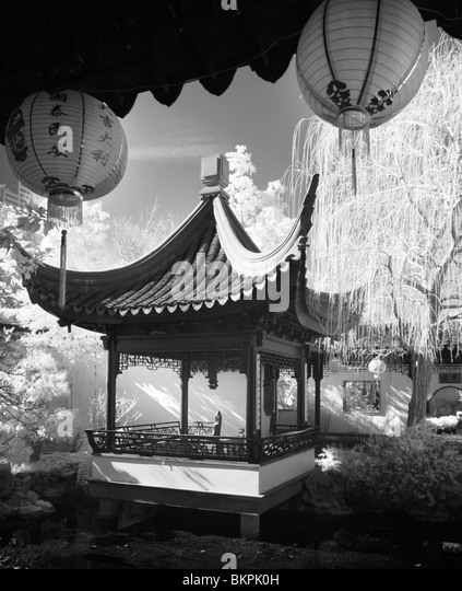Prepossessing The Chinese Garden Black And White Stock Photos  Images  Alamy With Interesting Portland Oregon Chinese Garden Black And White Infrared  Stock Image With Endearing  Seater Garden Benches Also Covent Garden Map In Addition Garden Patio Sets Sale And Garden House Design As Well As Covet Garden Additionally The Thistle Kensington Gardens From Alamycom With   Interesting The Chinese Garden Black And White Stock Photos  Images  Alamy With Endearing Portland Oregon Chinese Garden Black And White Infrared  Stock Image And Prepossessing  Seater Garden Benches Also Covent Garden Map In Addition Garden Patio Sets Sale From Alamycom