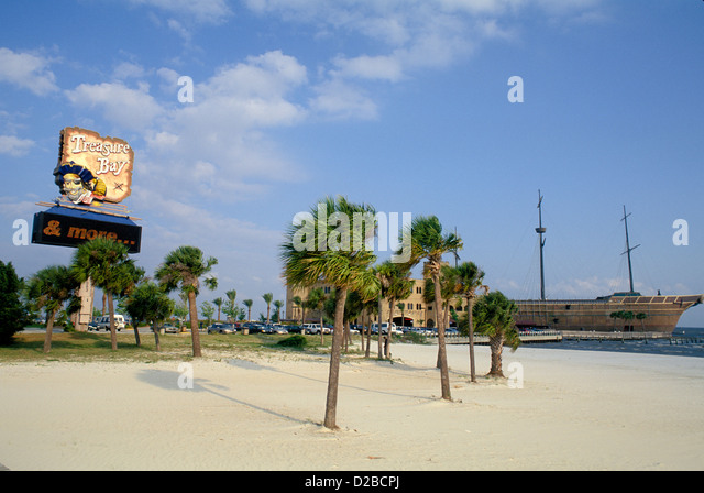 Gulfport biloxi gambling
