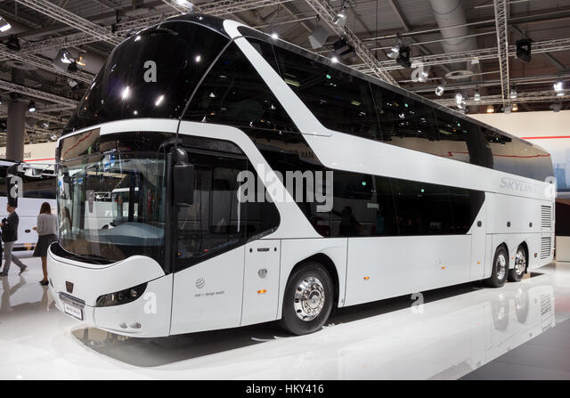 Neoplan Stock Photos Amp Neoplan Stock Images Alamy