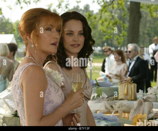 Serial Noceurs Wedding Crashers Annee 2005 USA Jane Seymour Rachel McAdams Realisateur David Dobkin