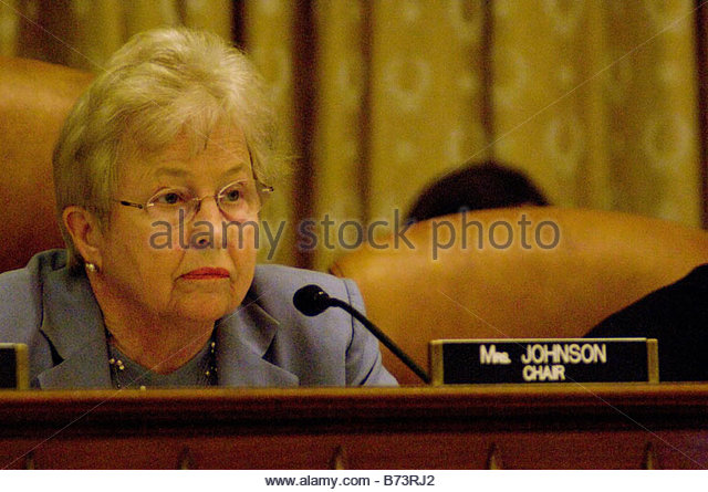05 03 06 Chairwoman <b>Nancy Johnson</b> R Conn during the House Ways and Means <b>...</b> - 05-03-06-chairwoman-nancy-johnson-r-conn-during-the-house-ways-and-b73rj2
