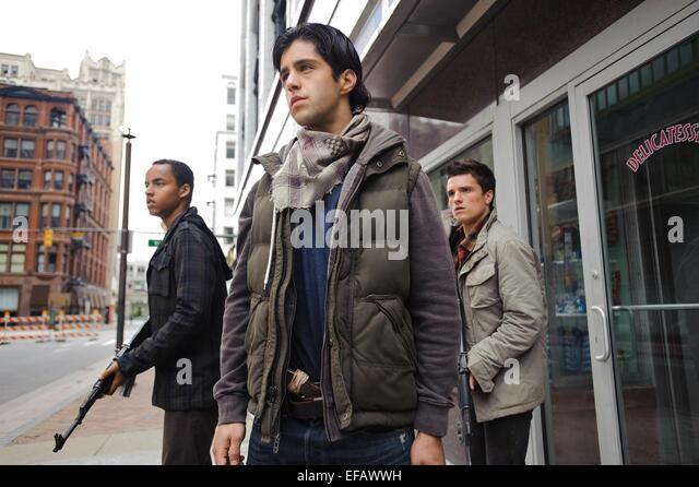 Josh Hutcherson Stock Photos & Josh Hutcherson Stock Images - Alamy