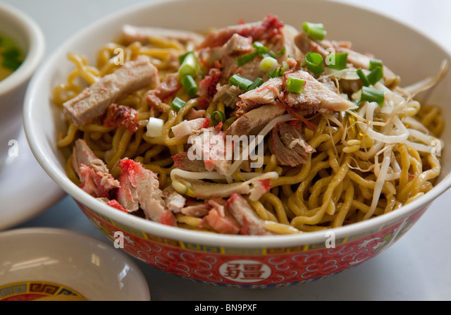 Ramen noodles usa stock photos ramen noodles usa stock for Aloha asian cuisine