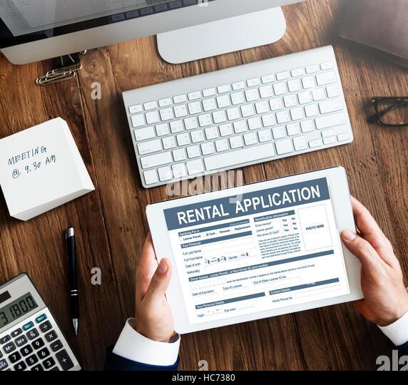 virtus financial rental application form