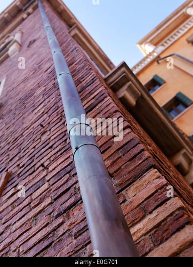 Drain Spout Stock Photos Amp Drain Spout Stock Images Alamy