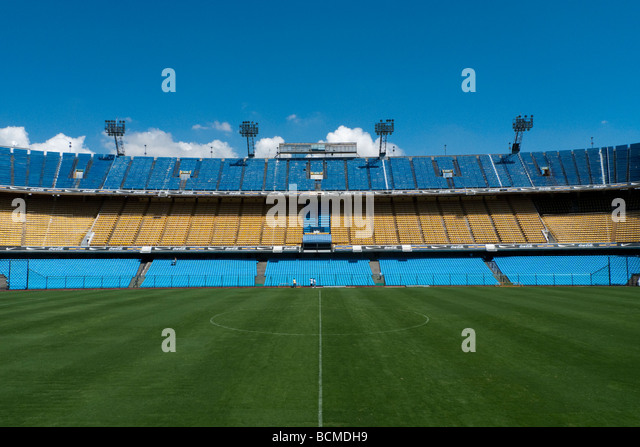 Boca Juniors Stock Photos & Boca Juniors Stock Images - Alamy