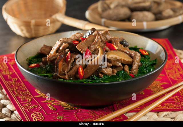 how to make chinese beef in oyster sauce