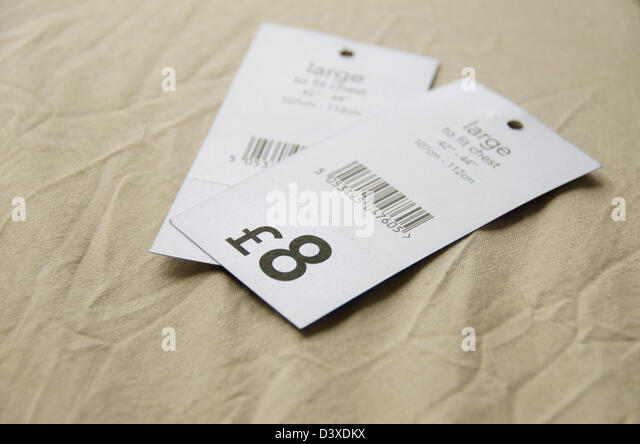 how to take of clothes tags