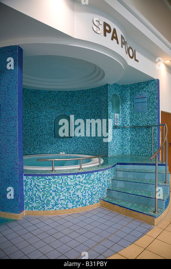Sports centre interior stock photos sports centre - Westfield swimming pool sheffield ...