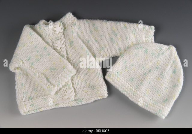 Knitting Clothes For Premature Babies : John lewis clothes stock photos